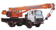 Автокран КлинцыКС-45719-5АНовый.