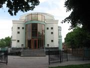 Продается торгово-офисное здание,  г.Полтава.