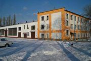Производственная база г.Полтава