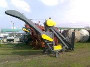 Зернометатель самопередвижной ЗМ-60 А