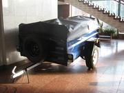 Прицепы для легковых автомобилей (Кременчуг)