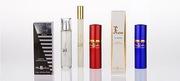 Работа с французской парфюмерией