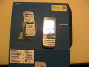 Продам Nokia E52 бизнес-телефон