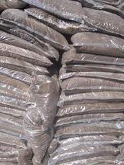 Продам конский навоз в пакетах - ценное и редкое удобрение.