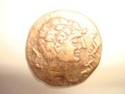 Монета Римская.