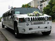 Шикарные лимузины от LIMO.MD по приятным ценам
