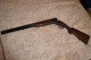 продам охотничье ружье ИЖ-12