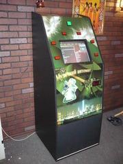 Музыкальный автомат б/у
