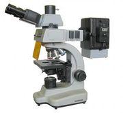 Микроскоп бинокулярный МИКМЕД-6