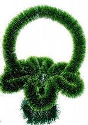Продам: квіти штучні,  (фони,  каркаси) ритуальні вінки корзини