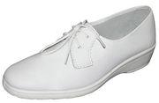 Женские туфли для медработников
