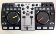 Dj контроллер MixVibes U-Mix Control Pro с картой продам в Полтаве