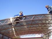 Поликарбонат в Полтаве