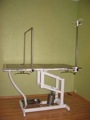 Стол ветеринарный универсальный  СВУ-М