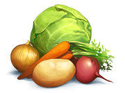 Овощи оптом в Украине помидор сливка,  капуста,  картофель,  лук,  морковь