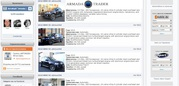 Armada Trader - автомобили из США в наличии и на заказ