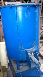 Агломератор для измельчения и переработки полимерных отходов