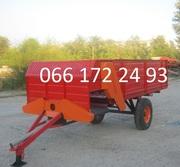 Кормораздатчик тракторный универсальный КТУ-10А ,  РММ-5