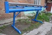 Станок для вальцовки труб - вальцы Bri Svarcove KZ 2 (Чехия)