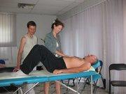 Учебно-практический семинар по висцеральному массажу