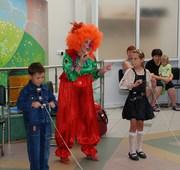 Клоун Маша - лучший подарок для ребёнка! Миргород и район