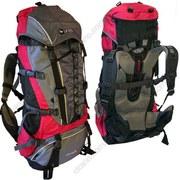 Туристический рюкзак Elenfancy 55+5л
