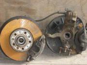 подшипник ступицы передний в сборе для VW Touran 1.9 tdi