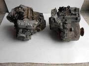 Коробка передач 6-ступенчатая для Skoda Octavia