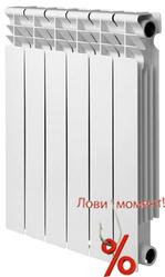 Биметаллический радиатор Roda NSR 24