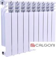 Биметаллические радиаторы Calgoni Brava 500