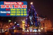 Экскурсия во Львов из Полтавы на Рождество 2015! Эконом тур! Жми!