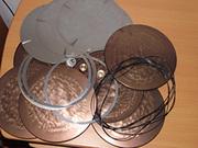 Комплектующие к МК120-120-350,  УГЗС.М