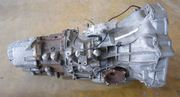 frg 01E300047G механическая коробка FRG Audi A4 B6 А6 C5 мкпп  Ауди А4