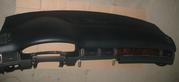 панель центральная консоль торпеда Audi A6 C5 накладка Ауді А6 С5 А4