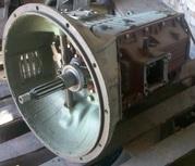 Продам КПП ЯМЗ 236 Н,  5-ступ,  новая.