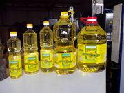 Предприятие продает подсолнечное масло рафинированное.