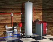 Отопление, сантехника, энергозбережение, кондиционеры.