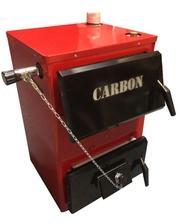 Котёл твердотопливный,  длительного горения «Carbon КСТО-14»