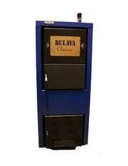 Котёл твердотопливный,  длительного горения   «BULAVA Classic plus ТТК-