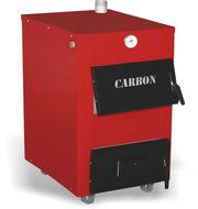 Котёл твердотопливный, длительного горения    « Carbon КСТО-25Д»