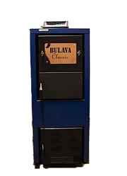 Котёл твёрдотопливный,  длительного горения «BULAVA Classic plus ТТК-5