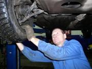 Работа автомеханникам в Польше