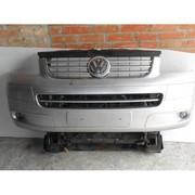 Бампер VW T5 Transporter  VW T5 Multivan,  VW T5 Caravella