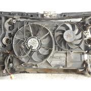 Вентилятор радиатора кондиционера VW T5  Multivan