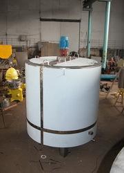 Ванна длительной пастеризации Г2-ОТ2-А для пищевых продуктов