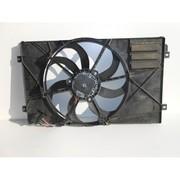 Вентилятор радиатора Volkswagen Caddy 2004-2010  VW Touran