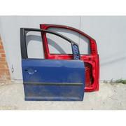 Двери левые/правые Volkswagen Caddy 2004-2010