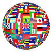 Письменный,  устный перевод с/на 60 иностранных языков,  апостиль
