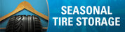 Сезонное хранение шин в Полтаве