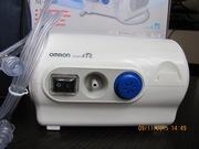 компрессорный ингалятор небулайзер Омрон в наличии